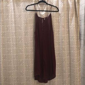Free People Intimately Slip Dress